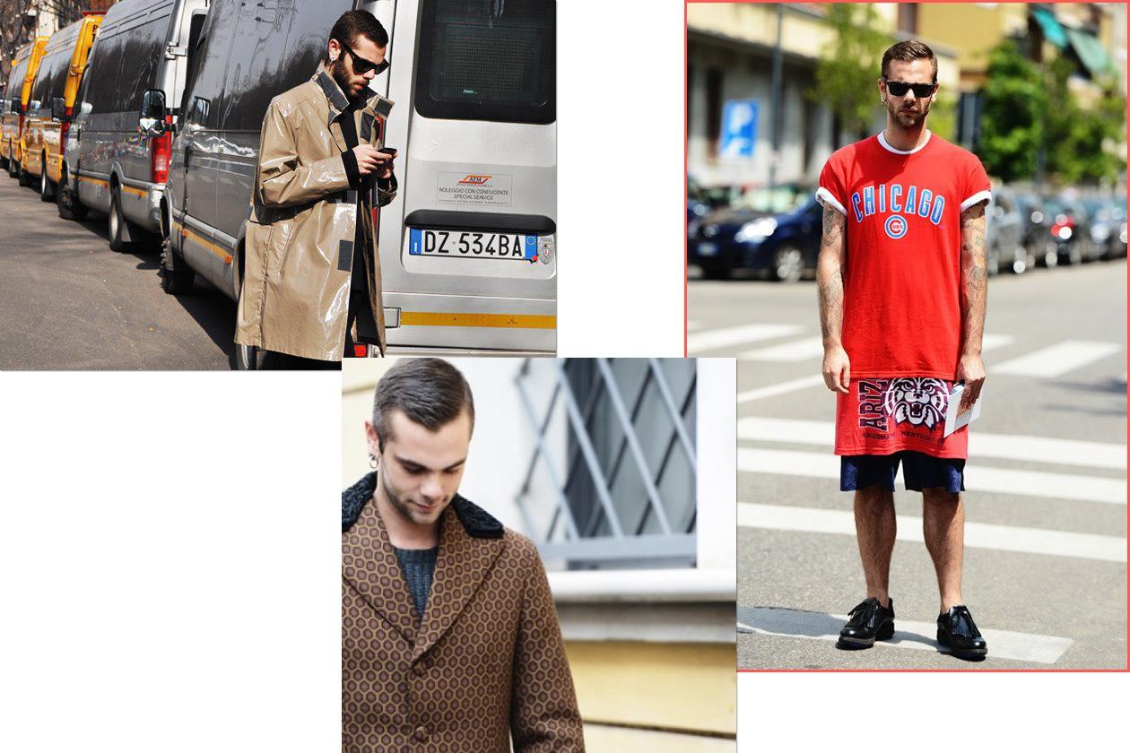 Fashion Simone itboy tommy ton