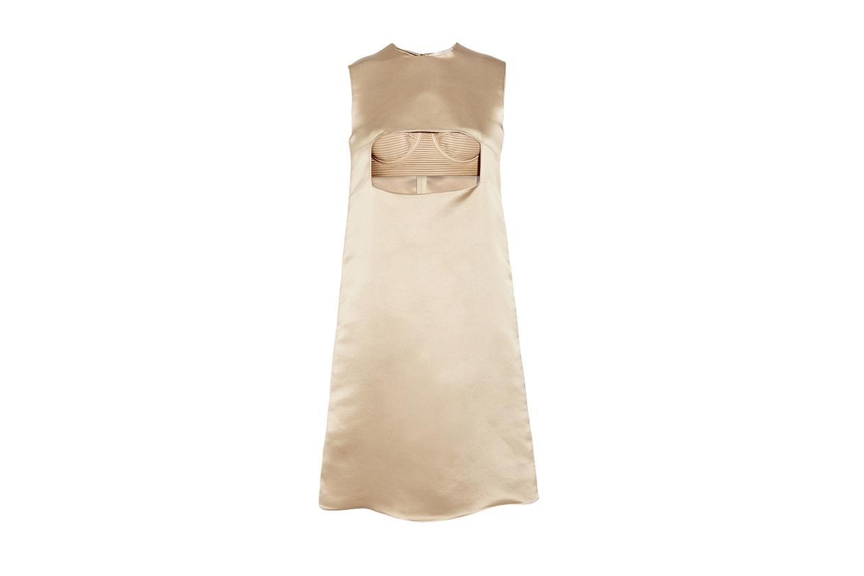 Fashion Top list Sirene Abito con scollo a scrigno di Esteban Cortazar dress