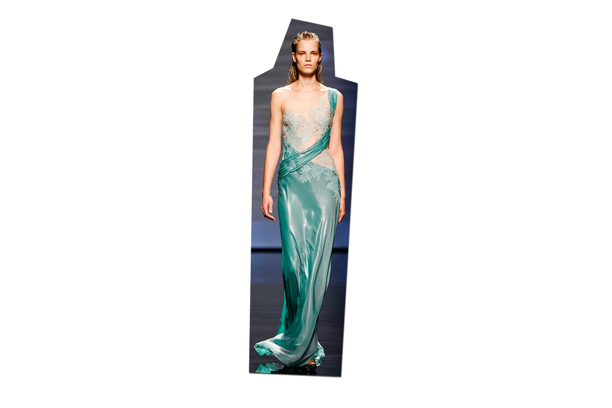 Fashion Top list Sirene Alberta Ferretti ful S13 2