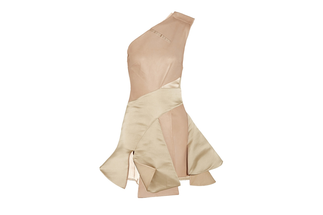 Fashion Top list Sirene Mini dress di Esteban Cortazar