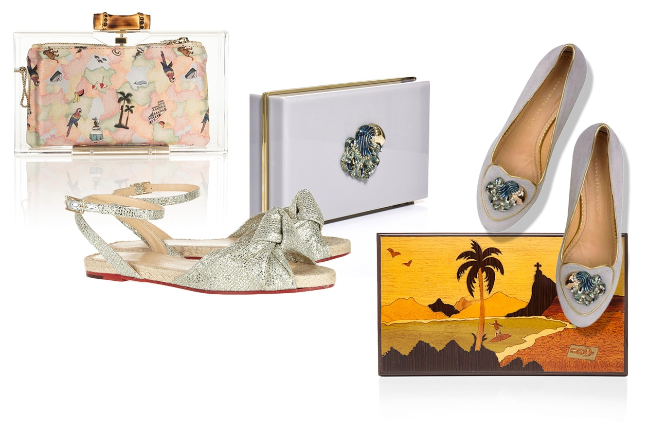 Fashion Top list Sirene charlotte olympia
