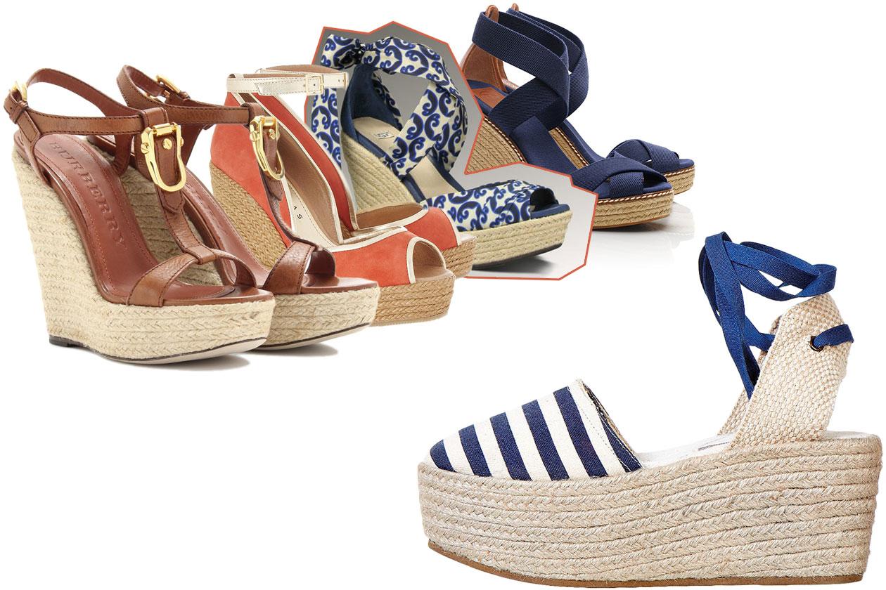 Fashion Zeppe Corda 00