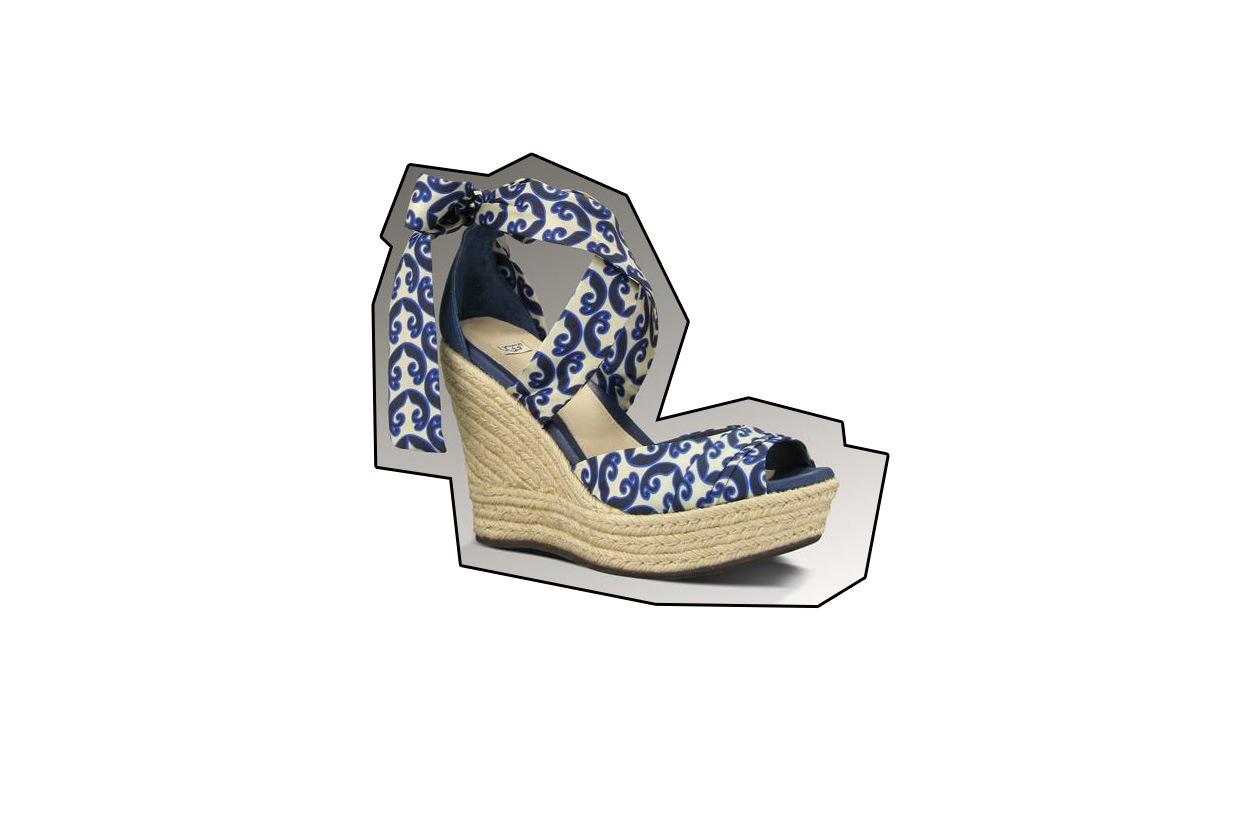 Fashion Zeppe Corda ugg australia