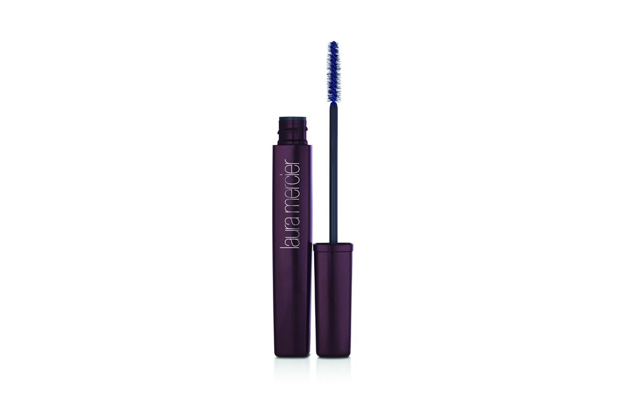 Il Blue Long Lash Mascara è una nuova versione del più classico mascara by Laura Mercier