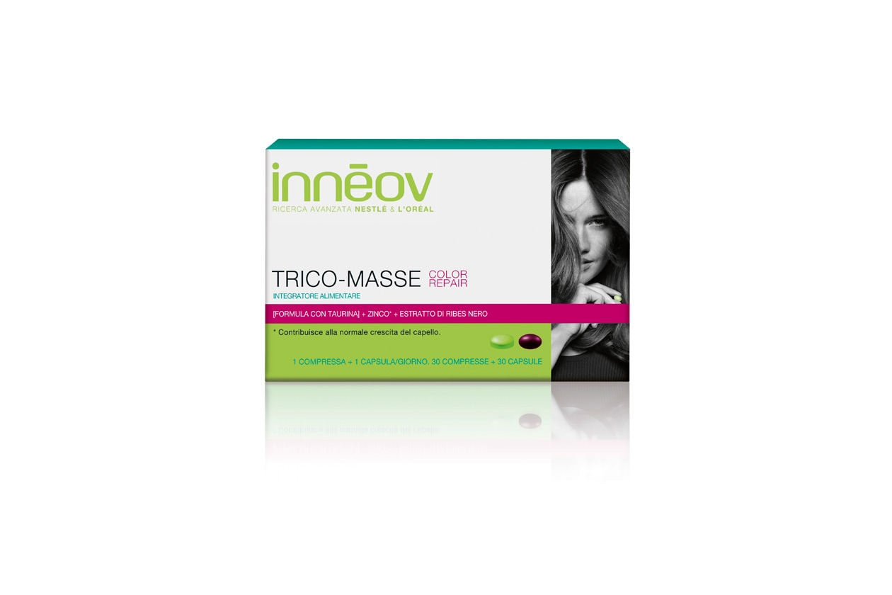 Inneov trico masse color repair