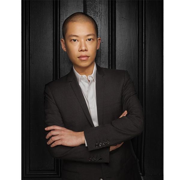 Jason Wu nuovo direttore creativo di Boss Donna