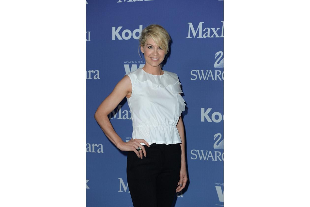 Jenna Elfmann in Max Mara