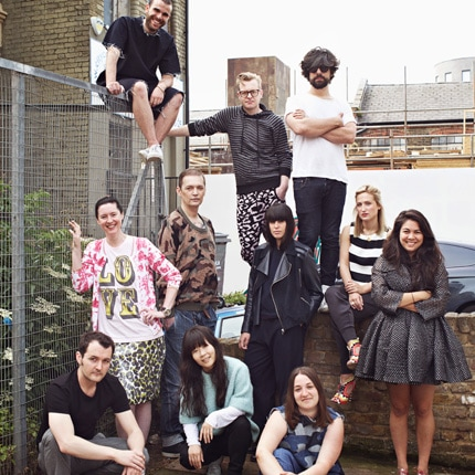 London Fashion Week: i talenti emergenti sponsorizzati dal BFC