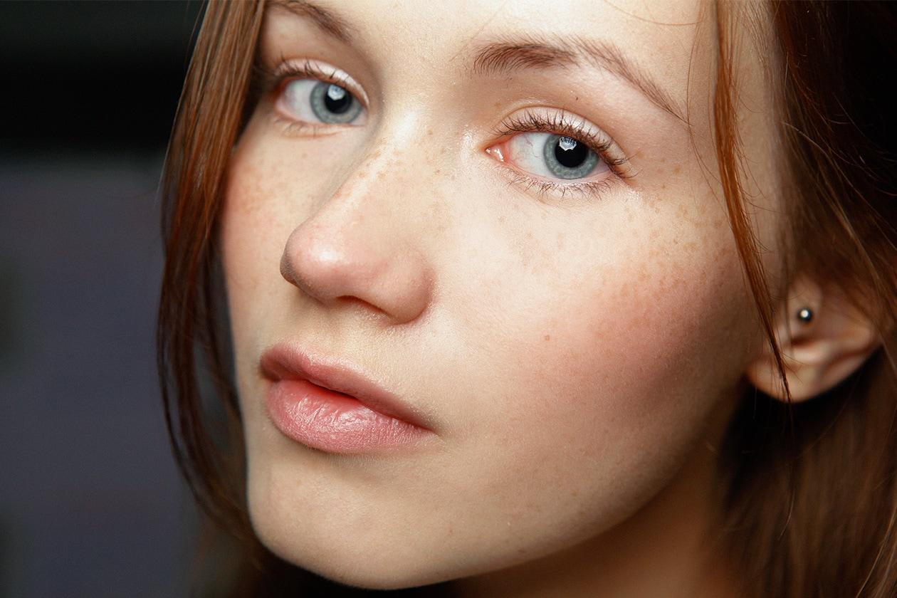 Make up effetto bonne mine (Blugirl)