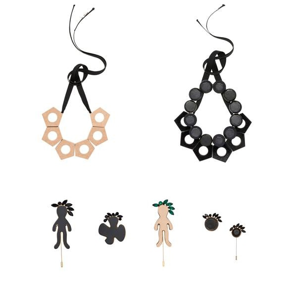 Marni:la winter jewelery collection
