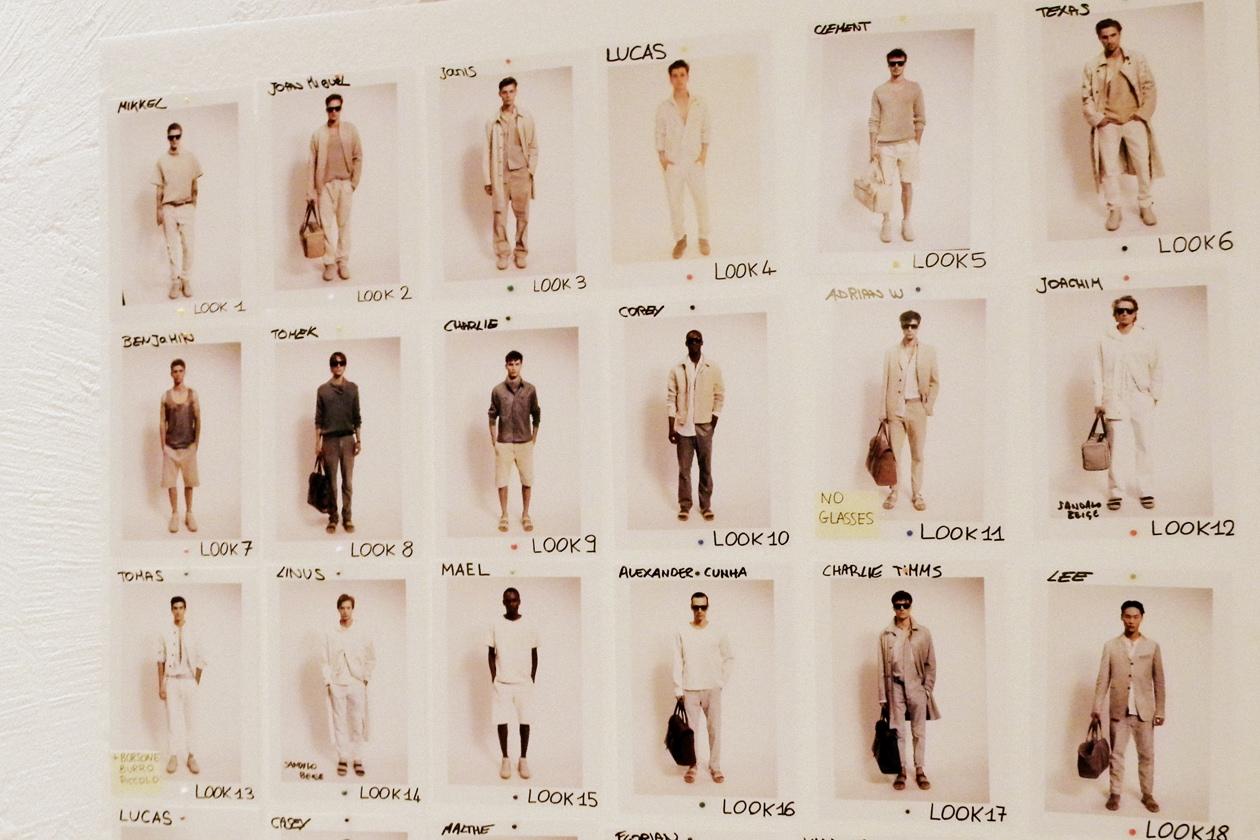 Modelli&outfit: a ognuno il suo
