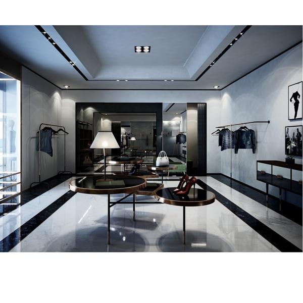 Pierre Balmain: il primo store a Milano