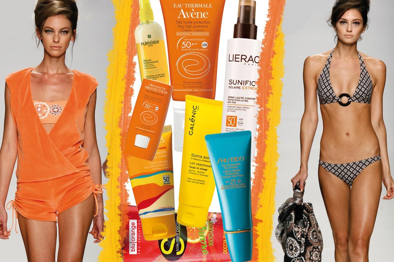 Solari: non tutte le pelli sono uguali. Per scegliere i prodotti giusti, segui i consigli di Grazia.IT