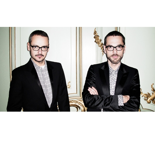 Viktor&Rolf: opening nel cuore di Parigi