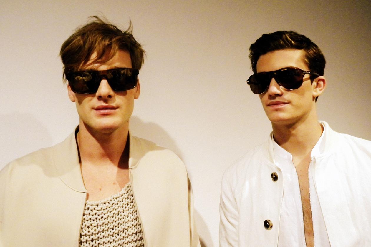 We love sunglasses!