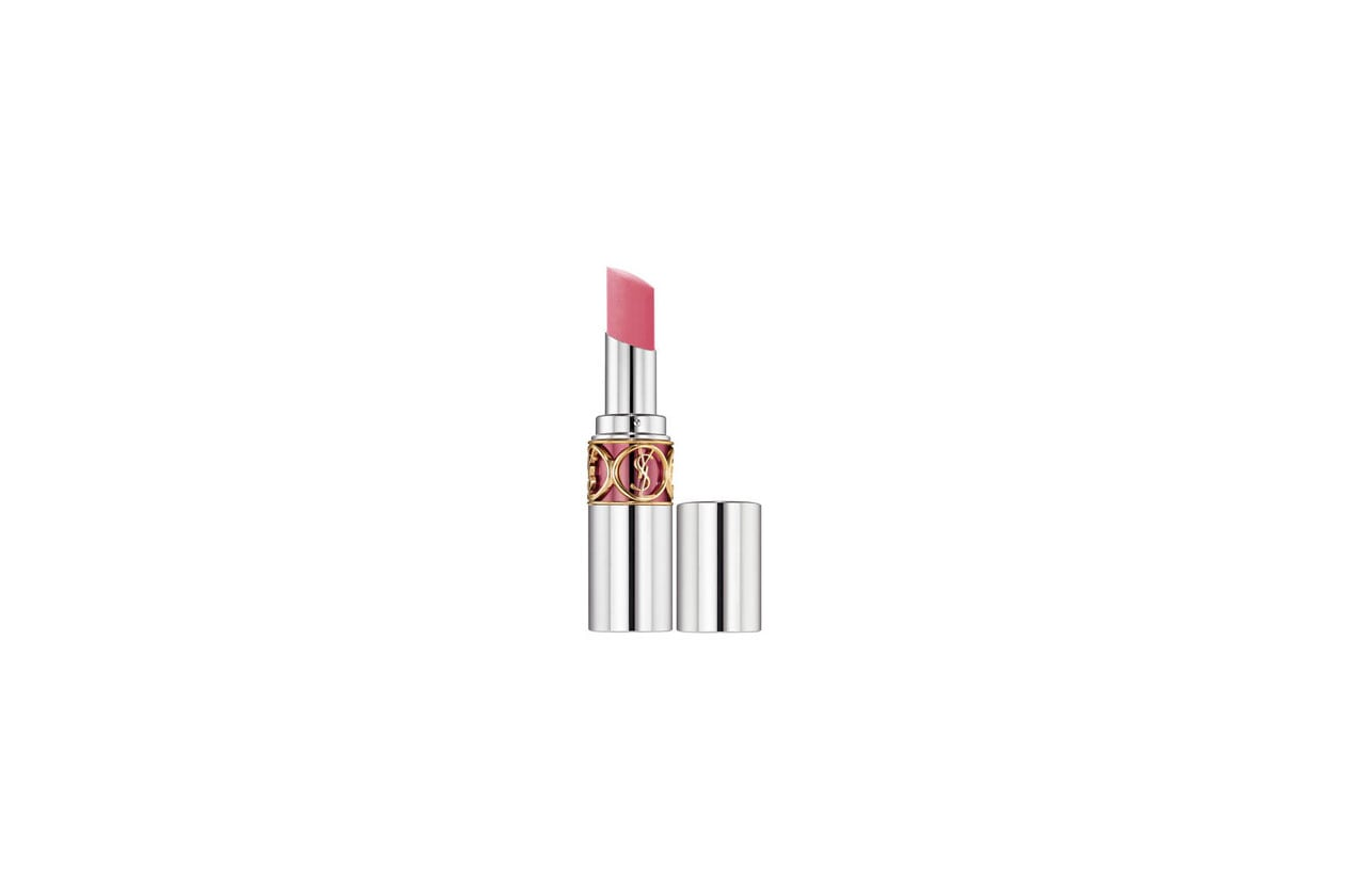 YSL Volupte Sheer Candy Framboise Croquante