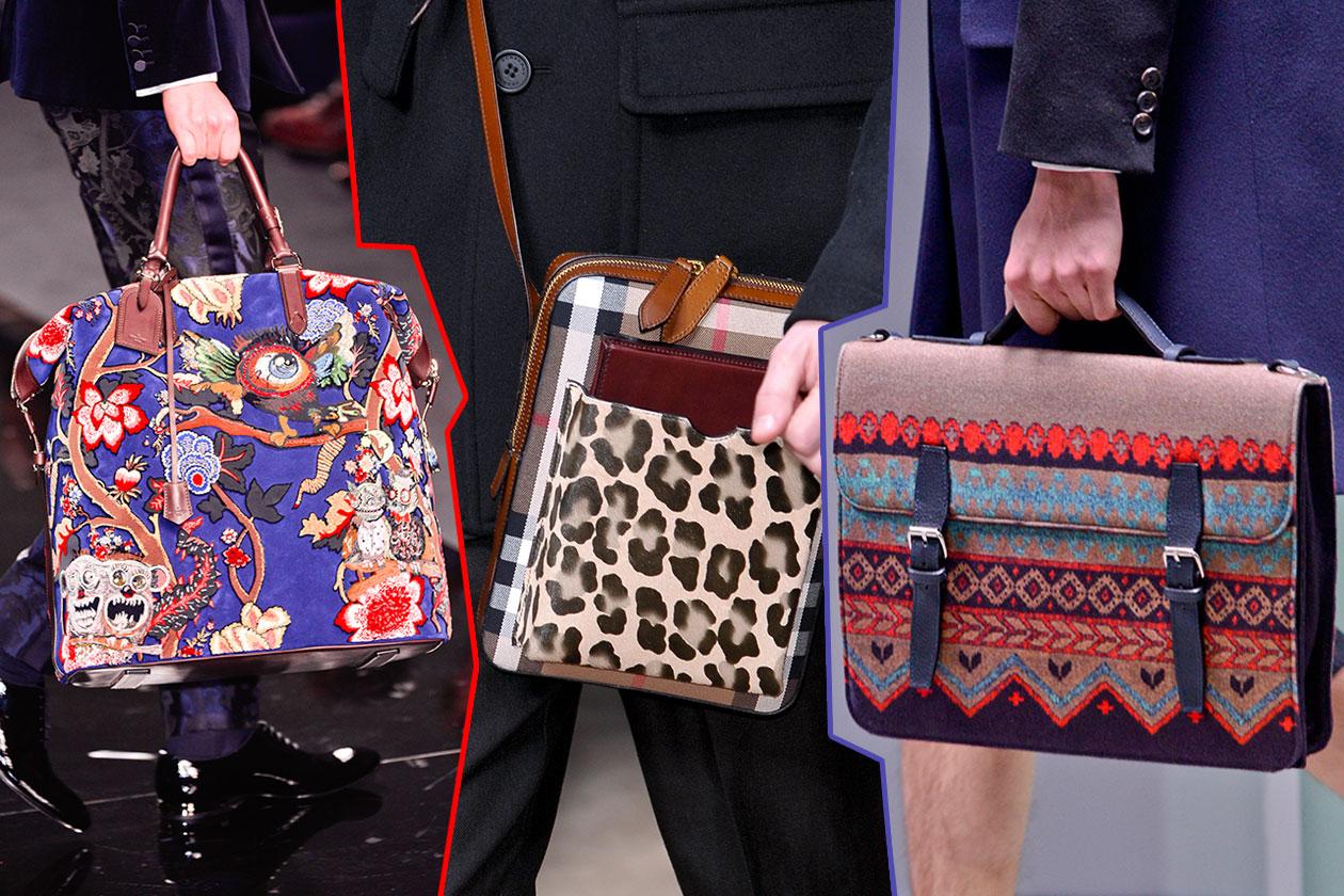 Fashion Accessori temi al maschile Pattern