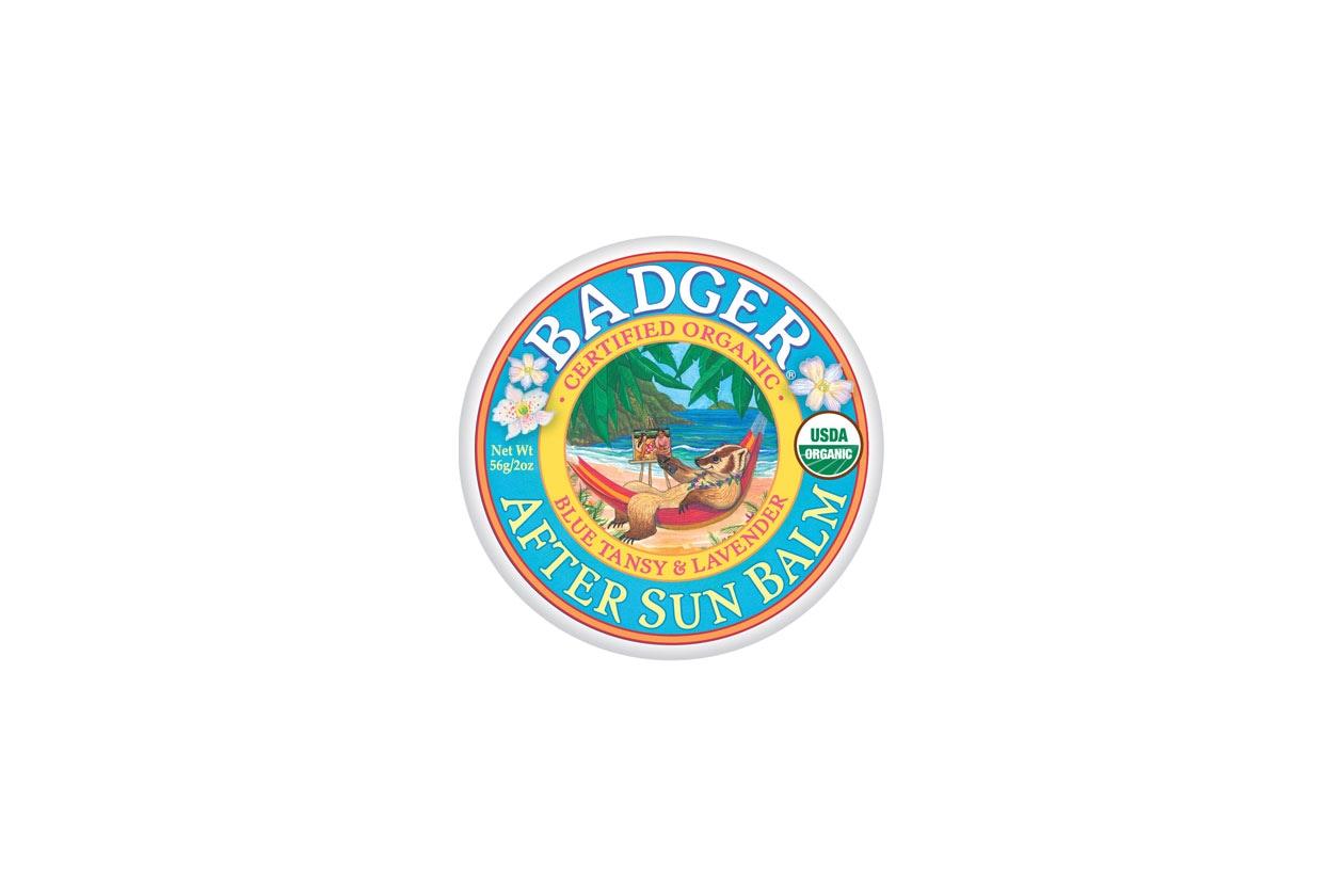badger balm after sun