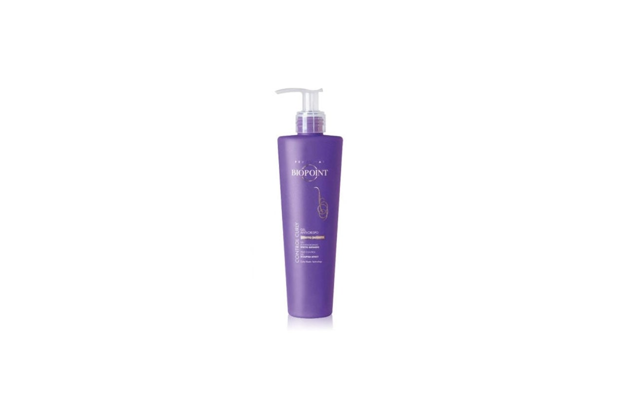 biopoint control curly gel anticrespo