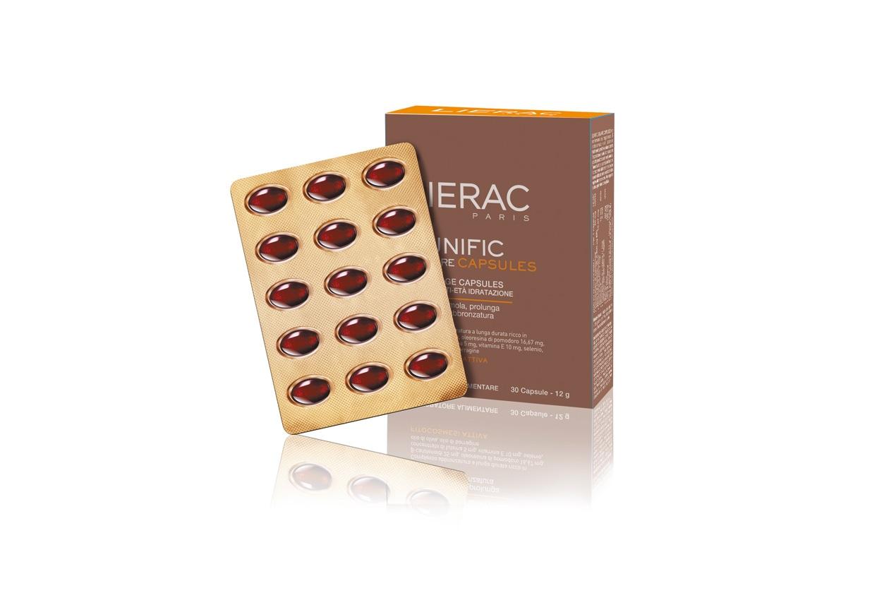 bronzage capsules