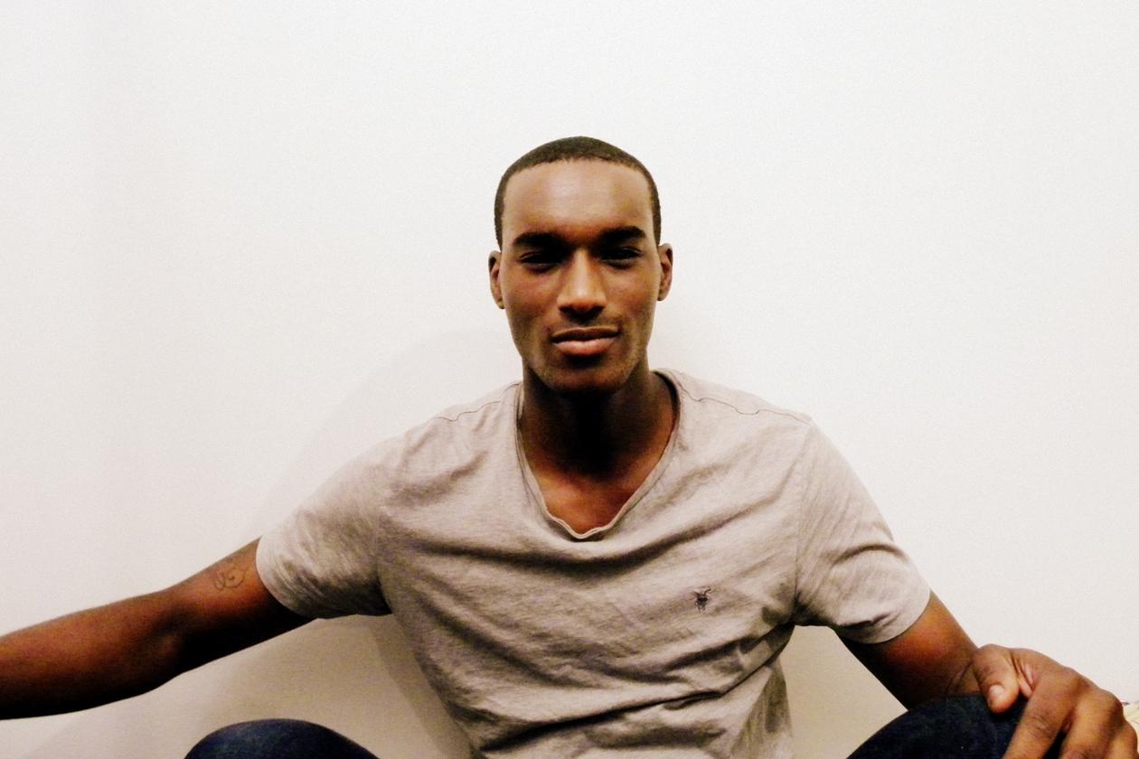 Il più bello di tutti: Corey Baptiste
