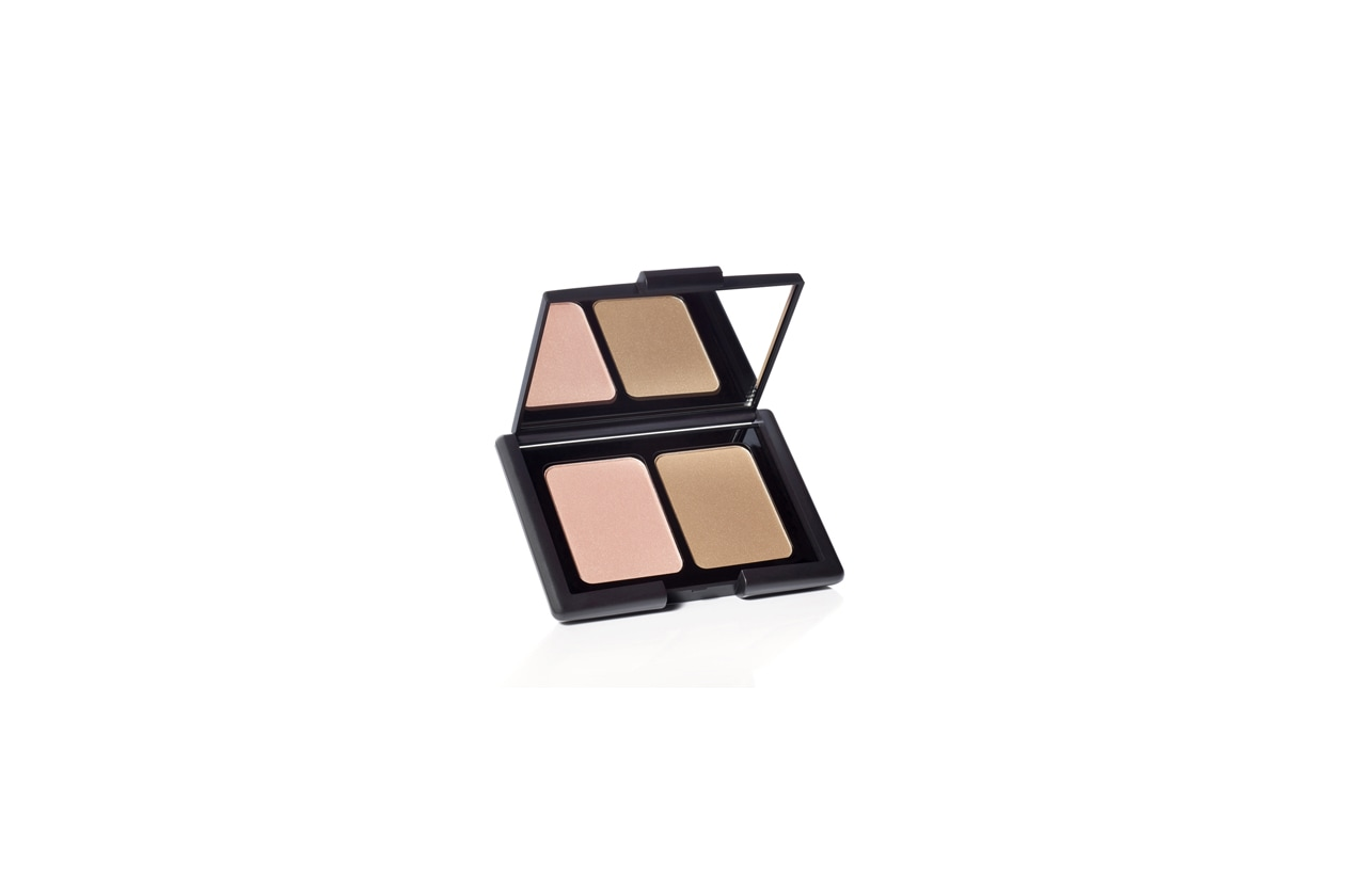 elf blush and bronzer compact