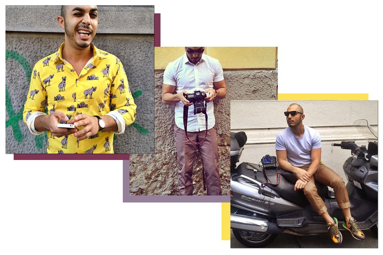 Fashion Fashion insiders lee oliveira