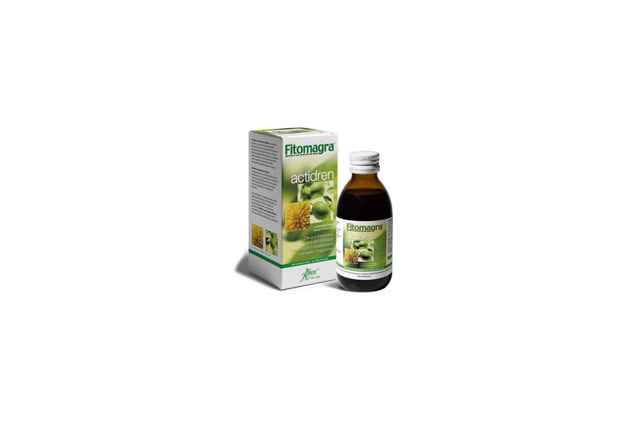 fitomagra actidren