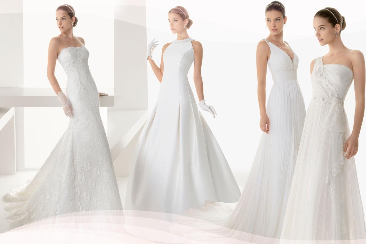 Rosa Clarà: la collezione sposa 2013