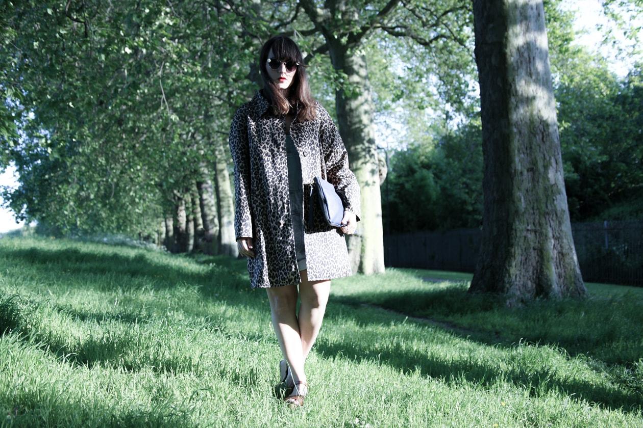 Trend: boho vibe londinese con Sara