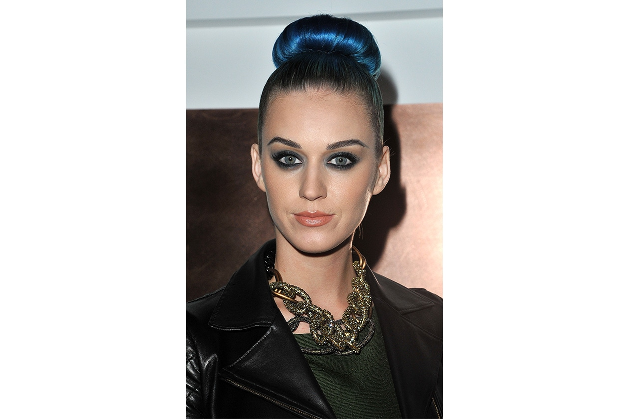Beauty make up Katy Perry Foto 5