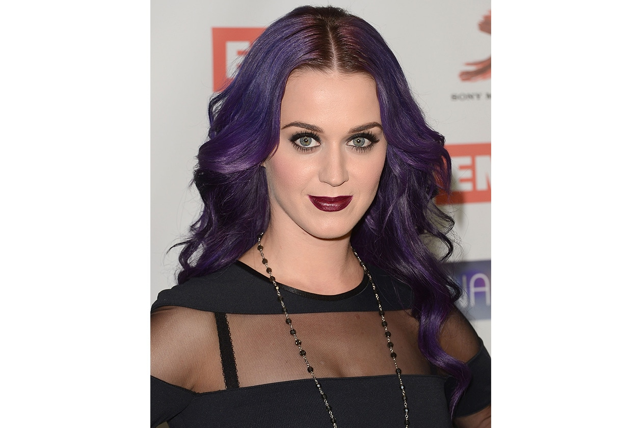 Beauty make up Katy Perry Foto 6