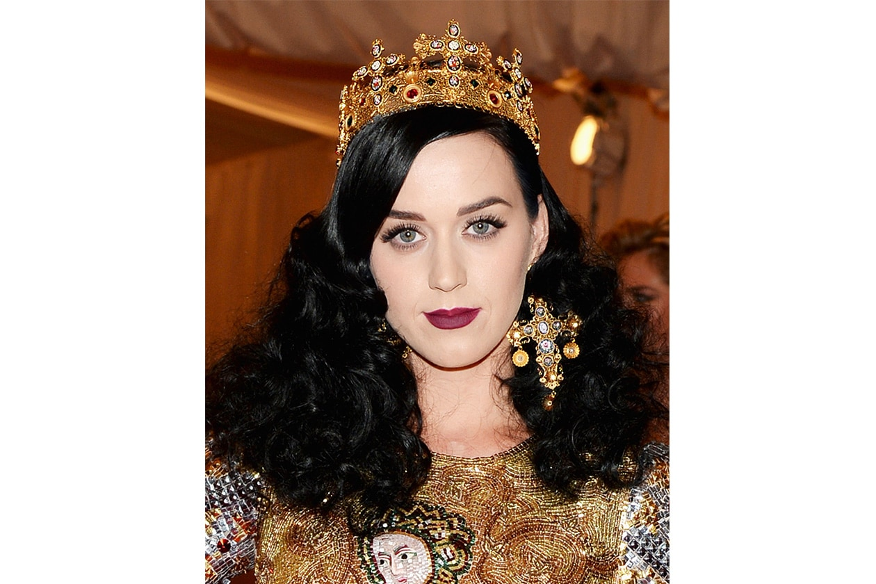 Beauty make up Katy Perry Foto 7
