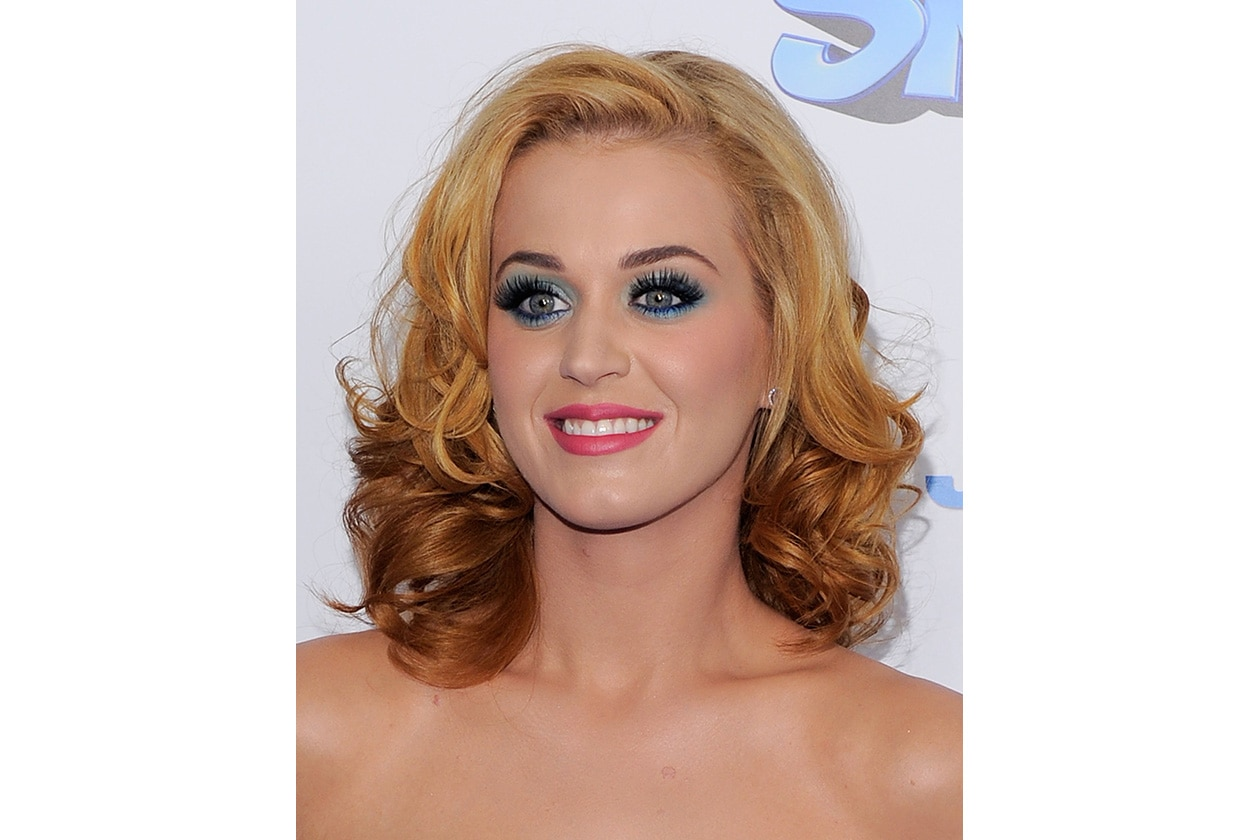 Beauty make up Katy Perry Foto 2