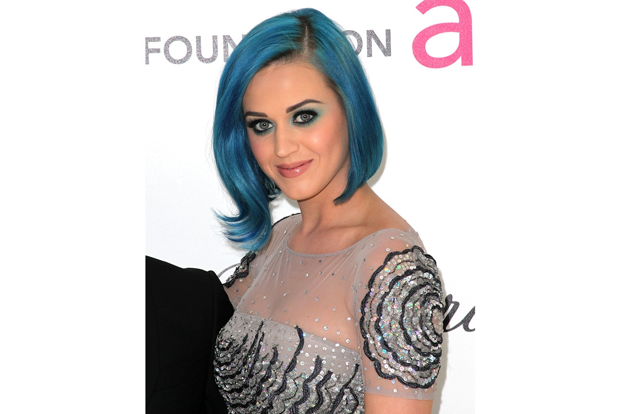Beauty make up Katy Perry Foto 3