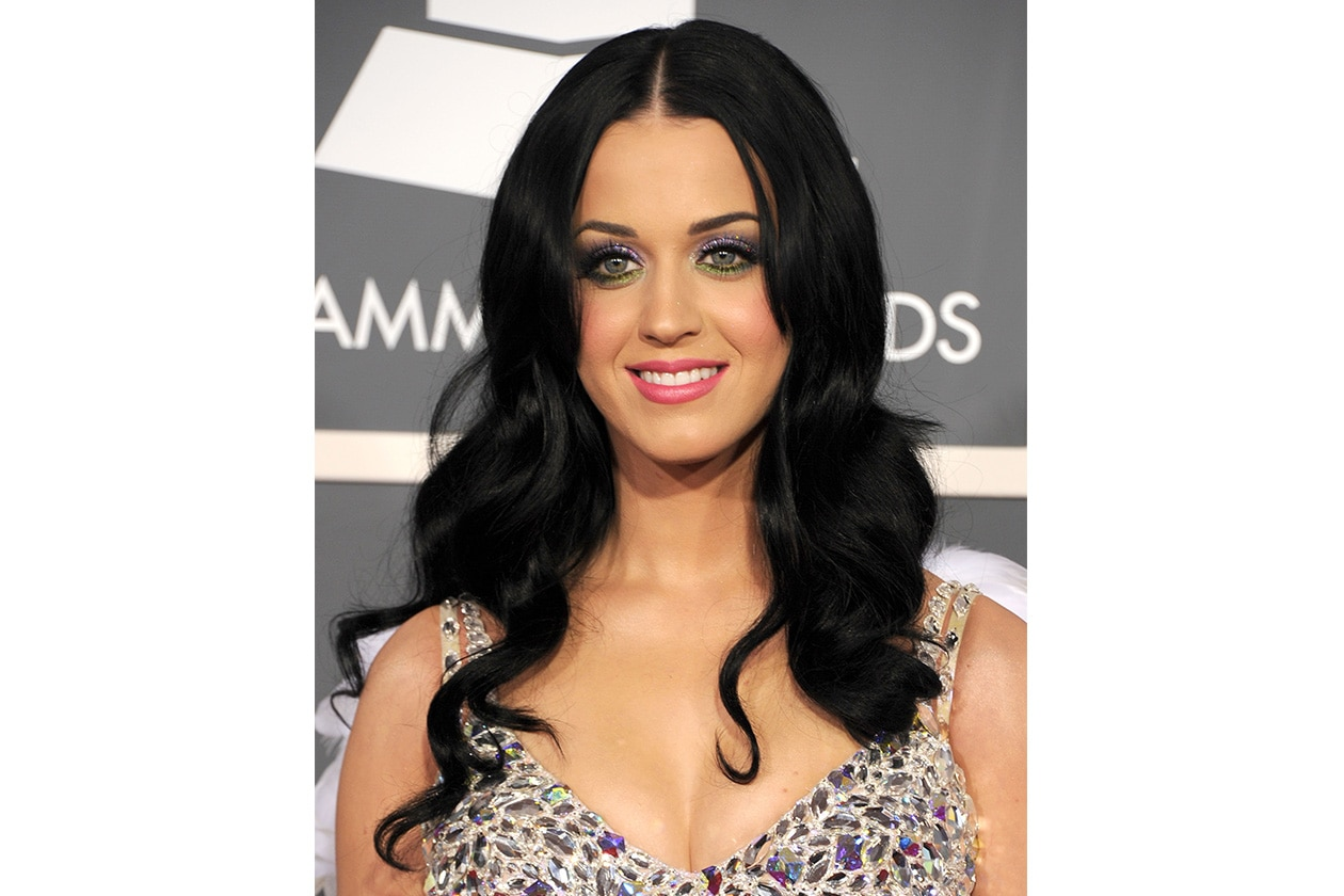 Beauty make up Katy Perry Foto 1