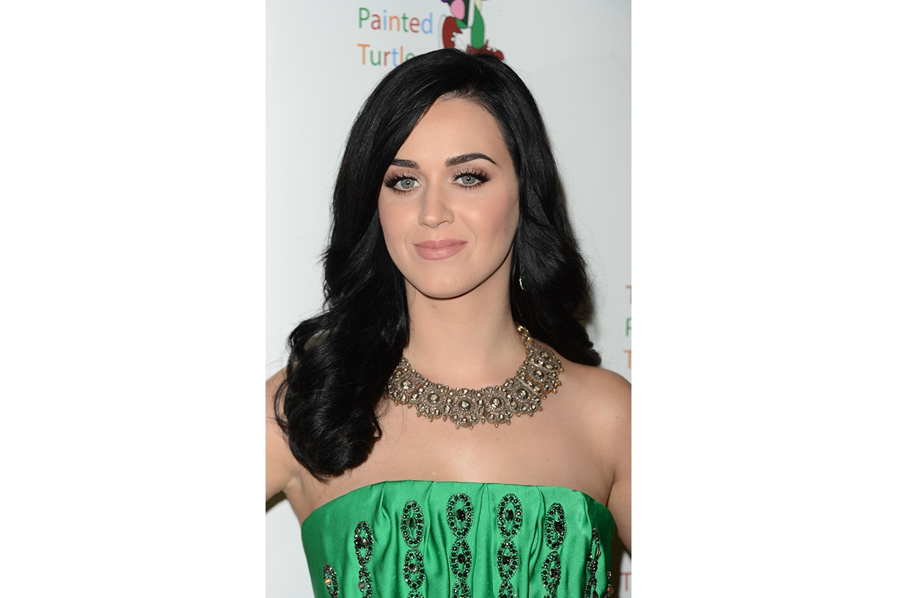 Beauty make up Katy Perry 157604828 10