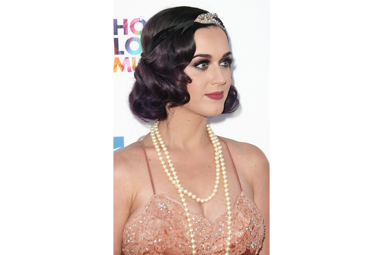 Beauty make up Katy Perry 146242946 10