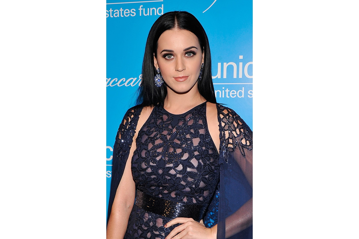 Beauty make up Katy Perry 157032289 10