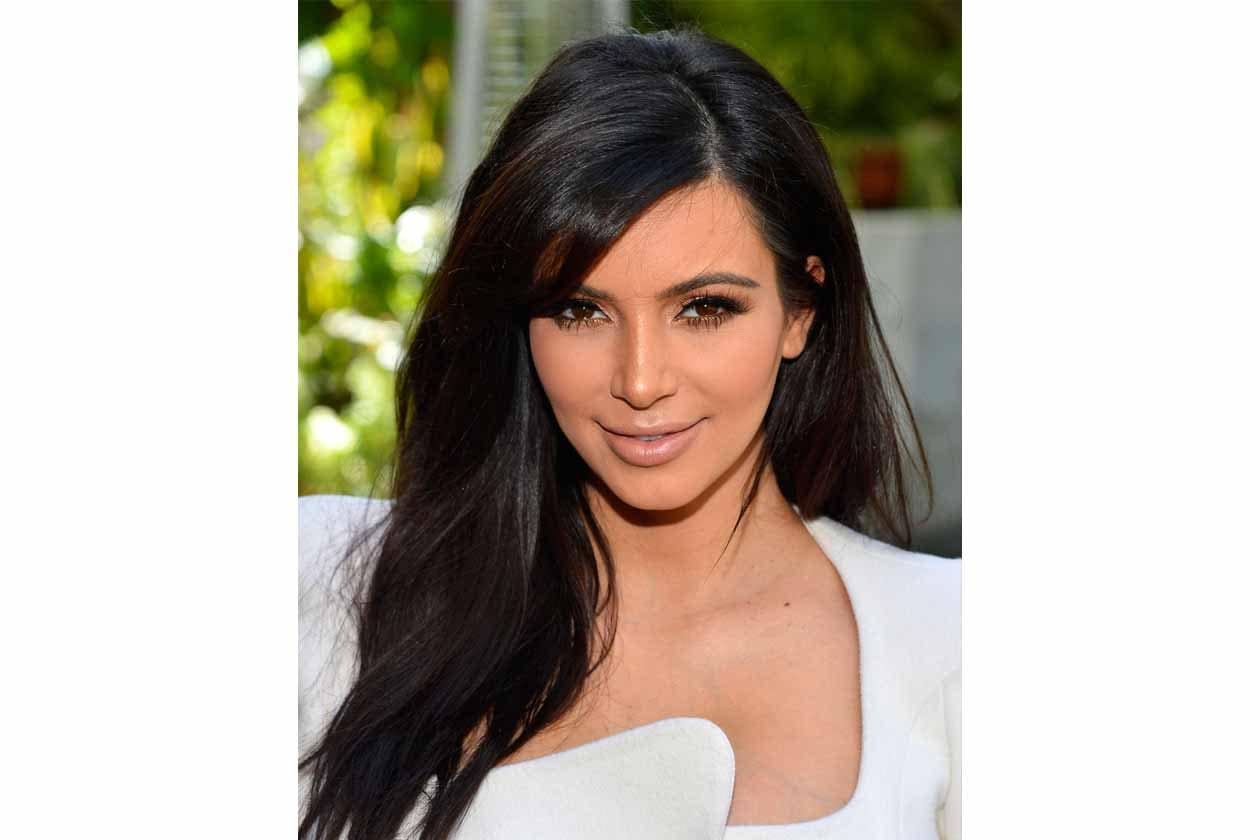 La nascita della bambina di Kim e Kanye è prevista per i primi di luglio