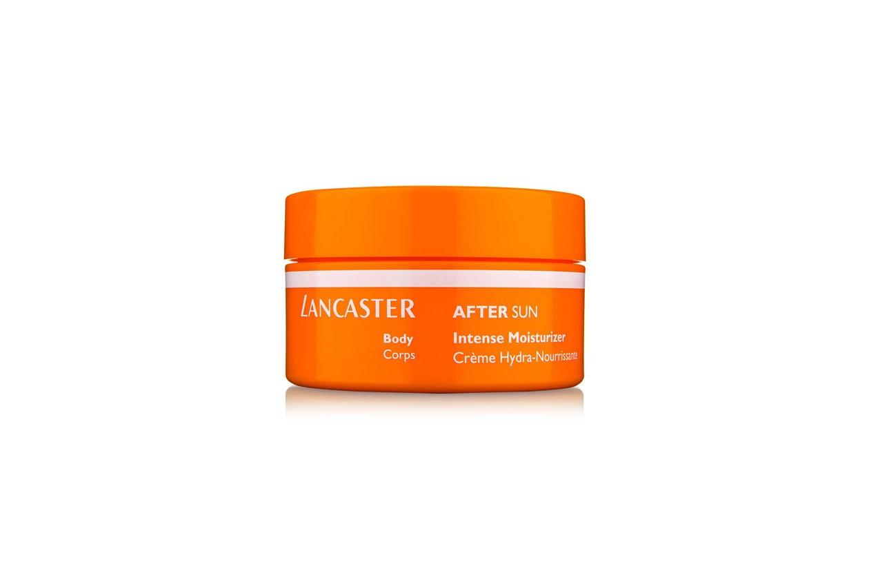 lancaster after sun intense moisturizer after sun lotion