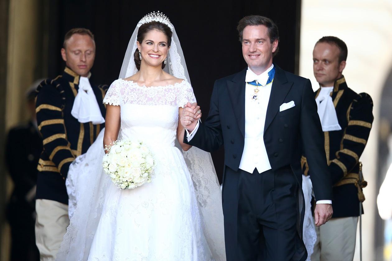 matrimonio reale svezia1