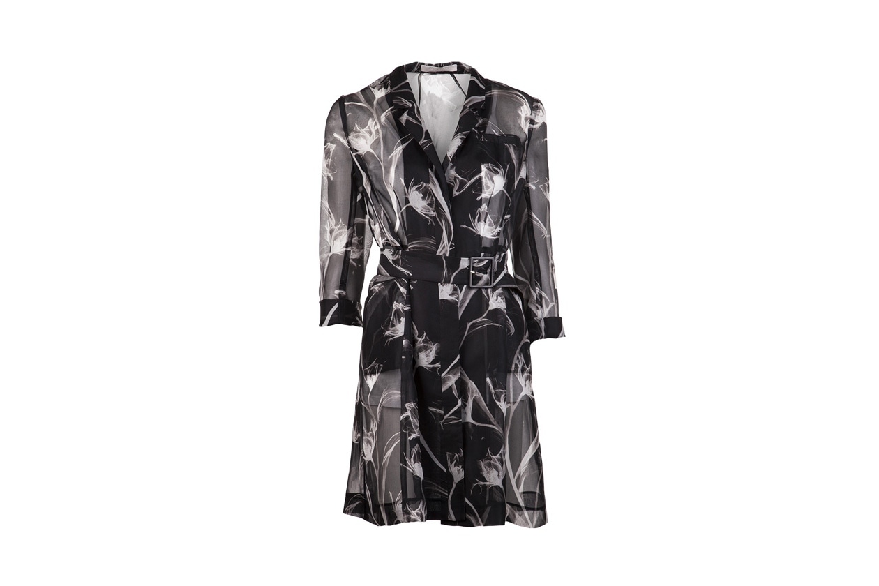 coat organza jason wu