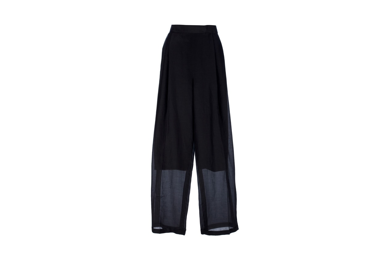 pantaloni the row