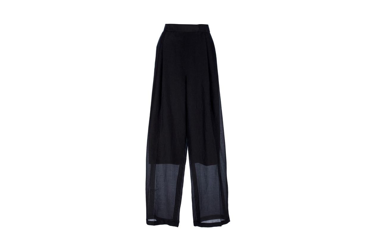 pantaloni the row
