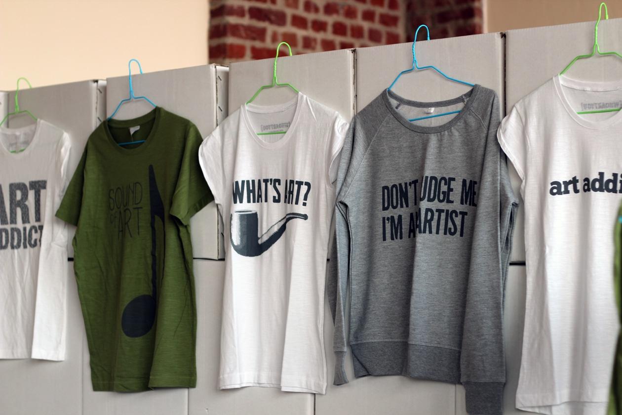 slogan t shirts di whoartyyou