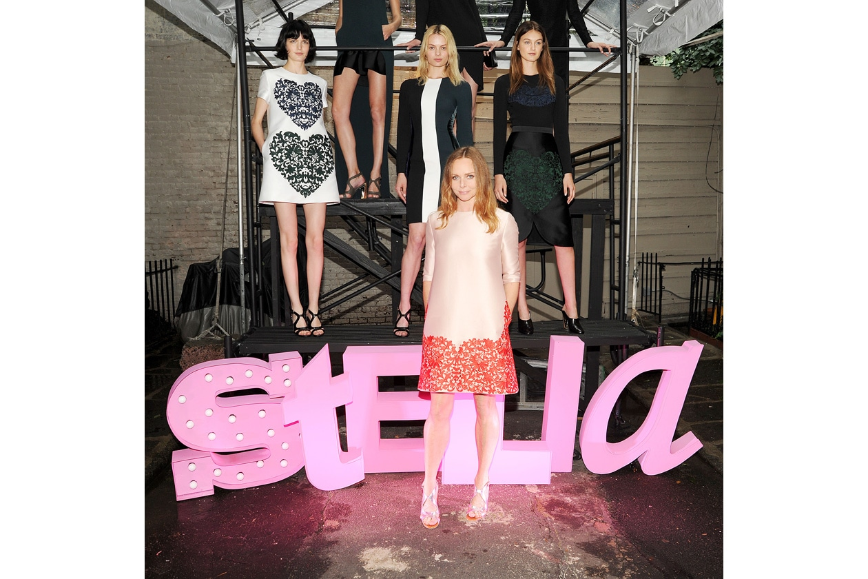 stella party