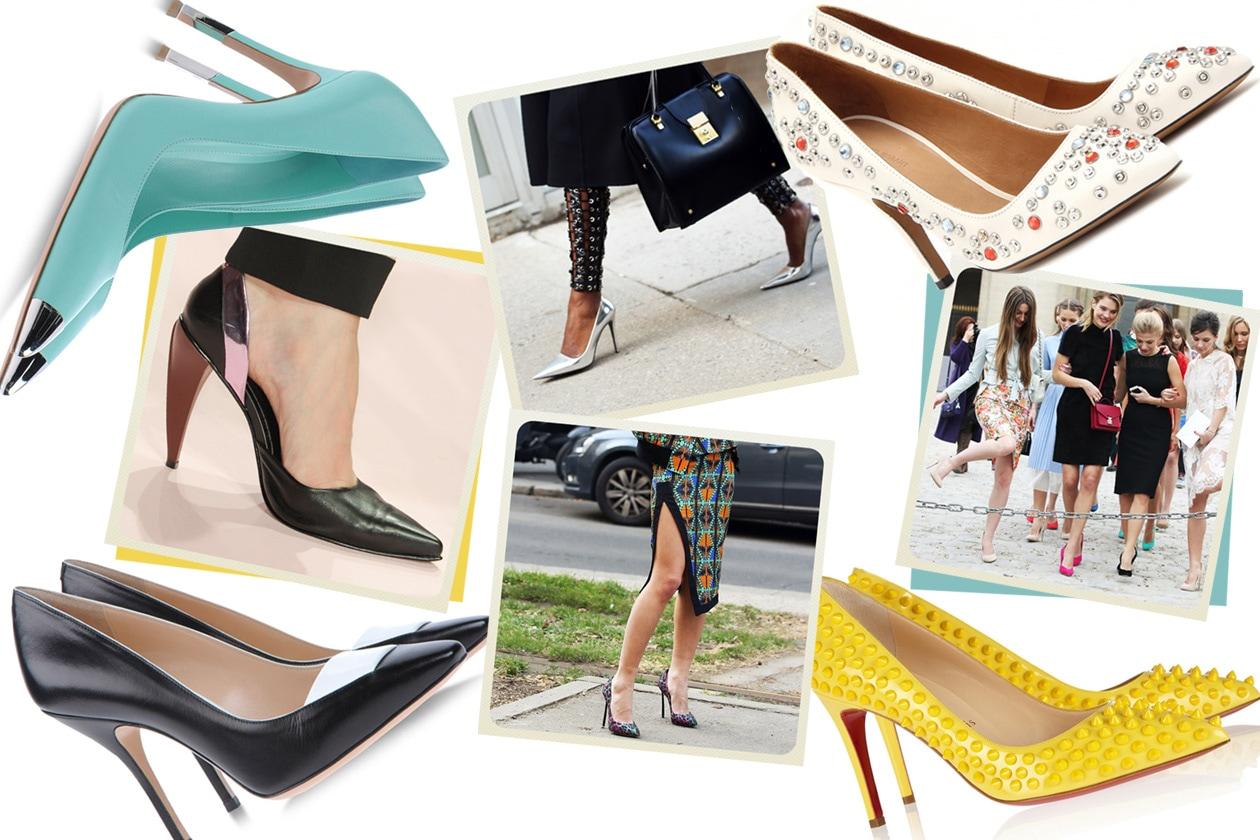COVER summer heels