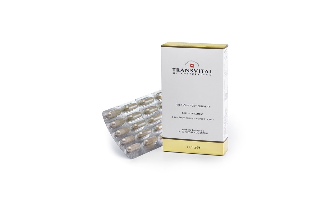 transvital post surgery skin supplement