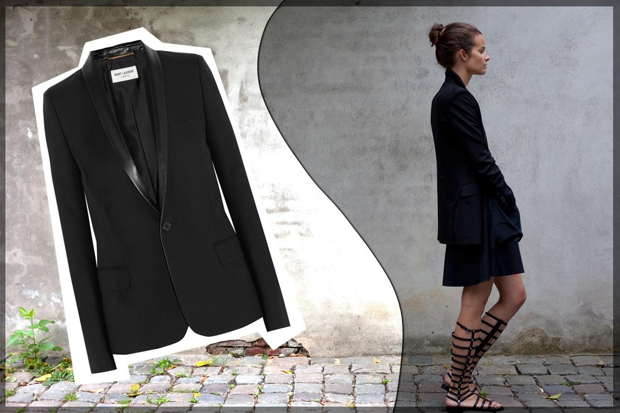 01 Charlotte blazer